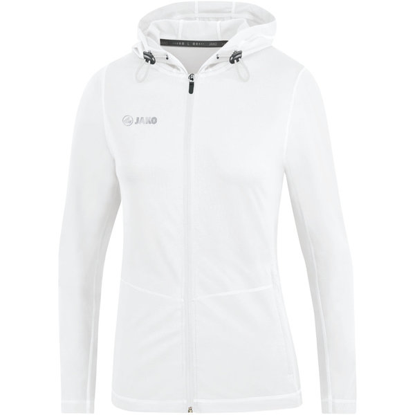 Kapuzenjacke Run 2.0 - Damen