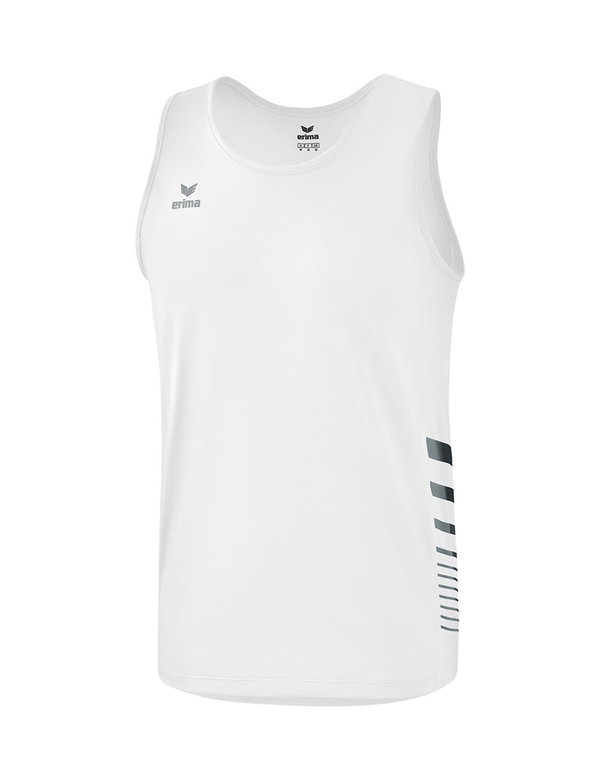 Race Line 2.0 Running Singlet – Kinder