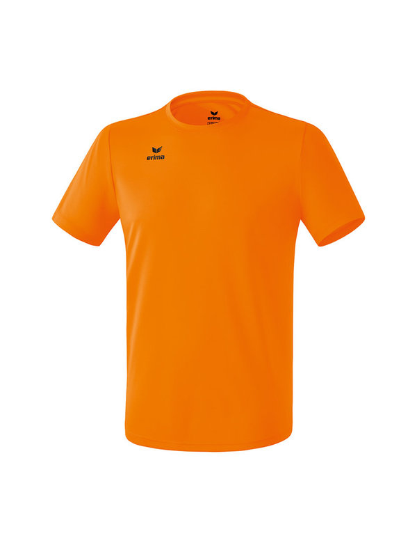 Funktions Teamsport T-Shirt – Kinder